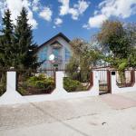 Ubytovanie NOVA,  Dunajská Streda