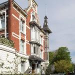 Villa Gounod, Lille
