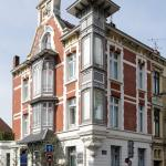 Hotel Pictures: Villa Gounod, Lille