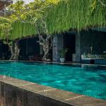 Villa Mana - an elite haven, Canggu