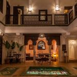 Riad Haraka, Marrakech