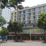 Shenzhen Xin Xiang Yue Inn, Shenzhen