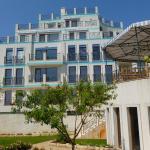 Fotos do Hotel: ApartHotel Prostor, Kavarna