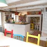 Hotel Pictures: Le Puech de Banhars, Entraygues-sur-Truyère