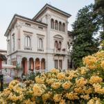 Villa Abbazia Relais & Chateaux, Follina