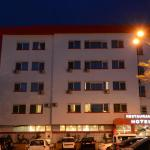 Hotel Select,  Tulcea
