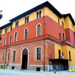 Casa per Ferie Achille Ricci, Milan