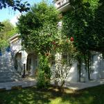 Hotel Pictures: Studios Les Iris, Monthou-sur-Cher