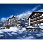 Alpenhotel Linserhof, Imst