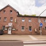 Hotel Pictures: Hotel Burghof, Stolberg