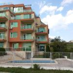 Fotos de l'hotel: Apartment Byala, Byala