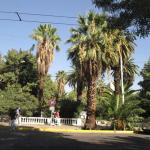 Hotel Galicia,  Mendoza