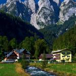 Hotellbilder: Gasthof Gosauschmied, Gosau