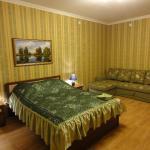 Apartment Dobro Pozhalovat, Vologda
