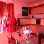 Cretan Dream Apartments, Atsipopoulo