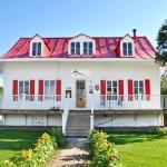 Hotel Pictures: Auberge de Saguenay- La Maison Price, Saguenay