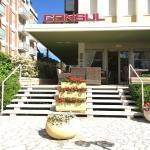 Hotel Consul,  Milano Marittima