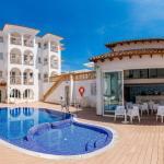 Hotel Pictures: Bahia Cala Ratjada, Cala Ratjada