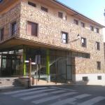 Hotel Pictures: Albergue De Baguena, Báguena