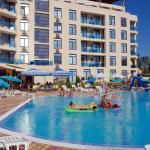 Visit Sunny Beach Daga Apartments,  Sunny Beach