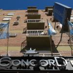 Concord Rent Apart, Cordoba