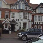 Hotel Pictures: Albury House, Cromer