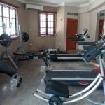 Cariton Hotel Apapa, Lagos