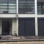 Old street Residential, London