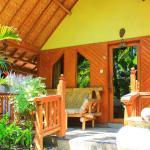 Banana Cottages, Gili Air