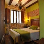 Hotel Pictures: Apartamentos La Vieja Usanza de Gredos, Hoyocasero