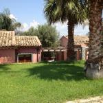 Villa del Nespolo, Fiumefreddo di Sicilia
