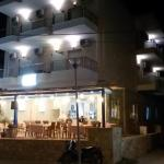 Golden Beach Hotel,  Himare
