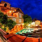 Hotel Pictures: Hosteria de la Plaza Menor, Santa Fe de Antioquia
