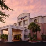 SpringHill Suites St Petersburg Clearwater, Largo