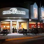 Hotel Puntano, Potrero de los Funes