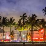 Amazing apartment in Ocean Drive,  Miami Beach