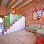 Michael Weiss Apartment,  Braşov