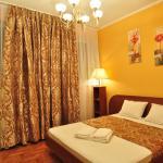 Status Guesthouse,  Kiev