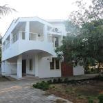 StayPleasure- Sri Gardens,  Kelambākkam