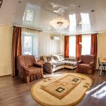 Apartment in the center,  Barnaul