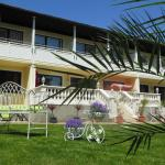 Hotellbilder: Pension Beate, Villach