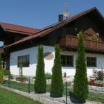 Hotel Pictures: Privatpension Eberth, Bogen