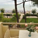 Hotel Abruzzo, Pineto