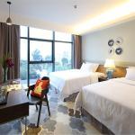 Mei Ci Hotel Chimlong North Gate Branch, Guangzhou