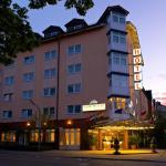 Park Hotel Laim, Munich