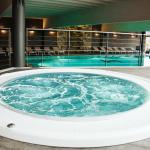 Chervò Golf Hotel Spa, Resort & Apartment San Vigilio,  Pozzolengo