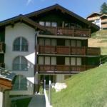 Studio Collinetta, Zermatt