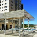 Twin Towers Business, Lisbon