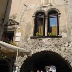 Palazzo Fregoso, Garda