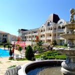South Beach Hotel - Jujen Briag,  Sveti Vlas